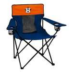 Houston Astros Elite Chair