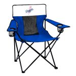 LA Dodgers Elite Chair