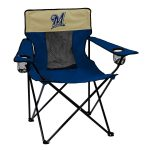 Milwaukee Brewers Elite Chair