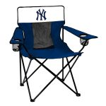 NY Yankees Elite Chair