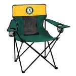Oakland Athletics Elite Chair