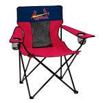 St Louis Cardinals Elite Chair