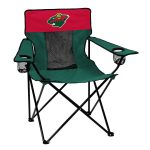 Minnesota Wild Elite Chair