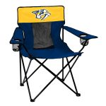 Nashville Predators Elite Chair