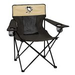 Pittsburgh Penguins Elite Chair