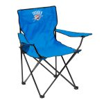 Oklahoma City Thunder Quad Chair