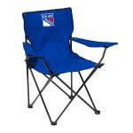NY Rangers Quad Chair