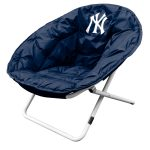 NY Yankees Sphere Chair