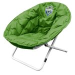 Seattle Sounders Sphere Chair