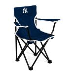 NY Yankees Toddler Chair