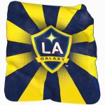 Los Angeles Galaxy Rachel Throw