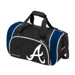 Atlanta Braves Locker Duffel