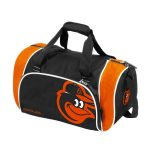 Baltimore Orioles Locker Duffel