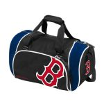 Boston Red Sox Locker Duffel