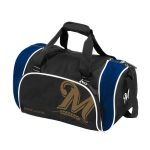 Milwaukee Brewers Locker Duffel