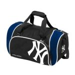 NY Yankees Locker Duffel