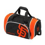 San Francisco Giants Locker Duffel