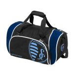 Sporting Kansas City Locker Duffel