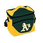 Oakland Athletics Halftime Lunch Cooler