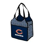 Chicago Bears DD Tandem Cooler