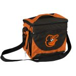 Baltimore Orioles 24 Can Cooler