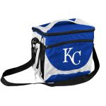 Kansas City Royals 24 Can Cooler