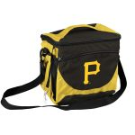 Pittsburgh Pirates 24 Can Cooler