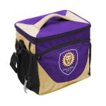 Orlando City SC 24 Can Cooler