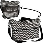 Chicago White Sox Chevron Expandable Tote