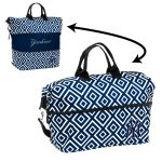 NY Yankees DD Expandable Tote
