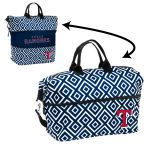 Texas Rangers DD Expandable Tote
