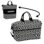 Oakland Raiders DD Expandable Tote