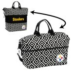 Pittsburgh Steelers DD Expandable Tote