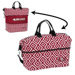 San Francisco 49ers DD Expandable Tote