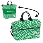Boston Celtics DD Expandable Tote