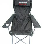 EMBROIDERED Personalized Classic Bubba Hi-Back Quad Chair