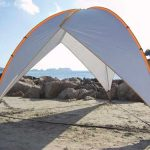 ABO Gear Tripod Portable Shelter