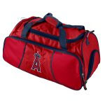 Los Angeles Angels Athletic Duffel