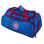 Chicago Cubs Athletic Duffel