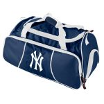 NY Yankees Athletic Duffel