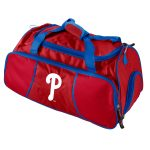 Philadelphia Phillies Athletic Duffel
