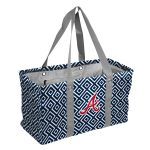 Atlanta Braves DD Picnic Caddy