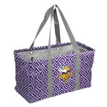 Minnesota Vikings DD Picnic Caddy