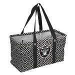 Oakland Raiders DD Picnic Caddy