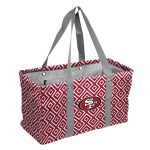 San Francisco 49ers DD Picnic Caddy