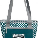 Philadelphia Eagles DD 16 Can Cooler Tote