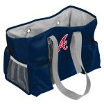 Atlanta Braves Jr Caddy