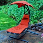 Algoma Net Cloud 9 Hanging Chaise Lounger