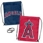 Los Angeles Angels Doublehader Backsack