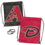 Arizona Diamondbacks Doubleheader Backsack